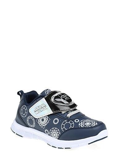 Disney Ayakkabı Lacivert